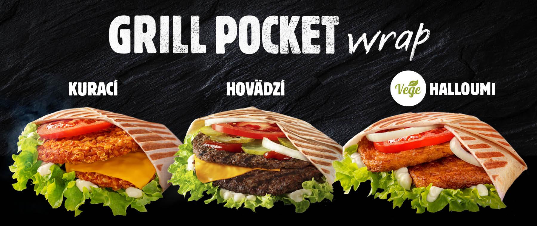 Grill Pocket_