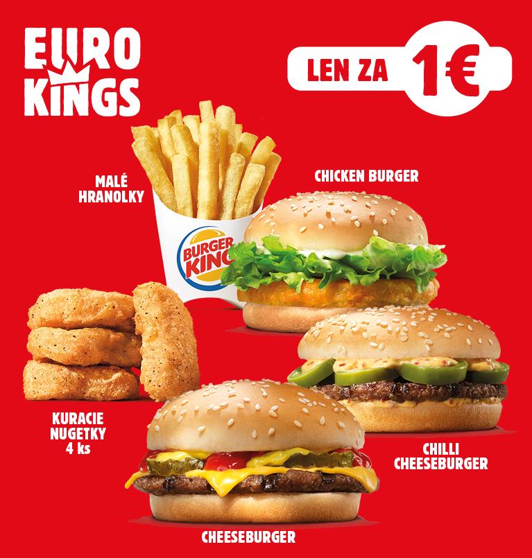 BK Eurokings 2020
