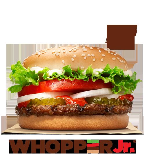 WHOPPER Jr.®