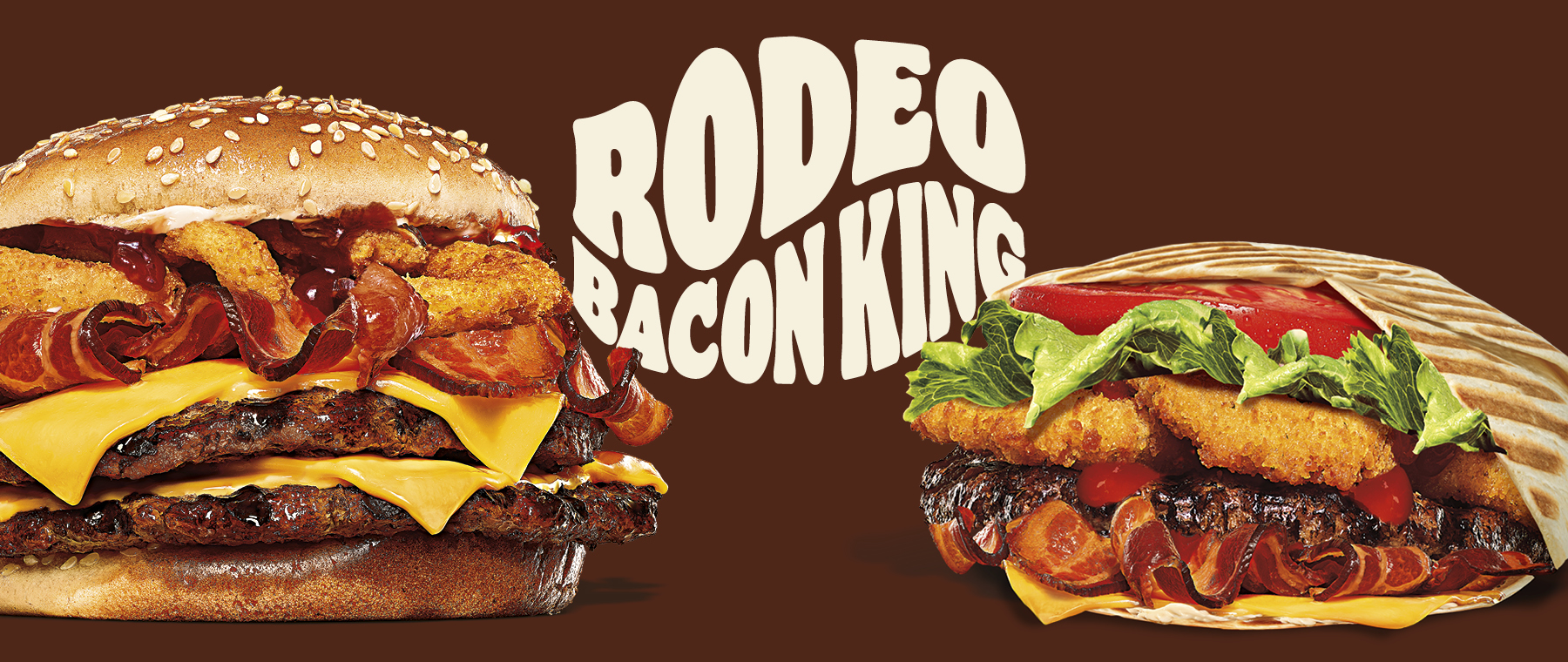 Rodeo Bacon